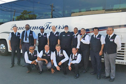 New Jersey Hotel group transportation experts