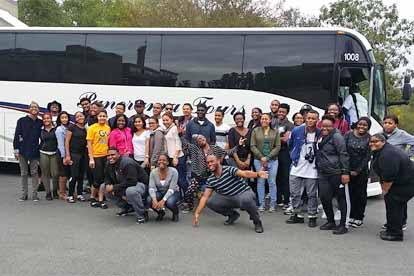 New York field trip and contract school transportation services