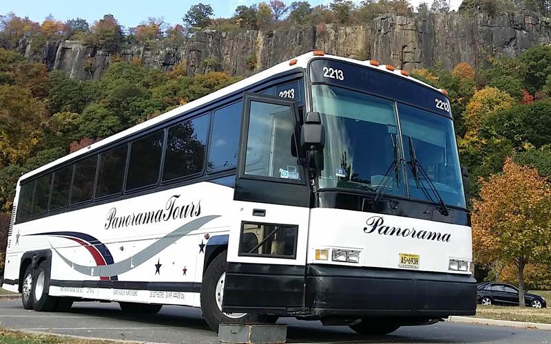 Atlantic City Line - Panorama Tours