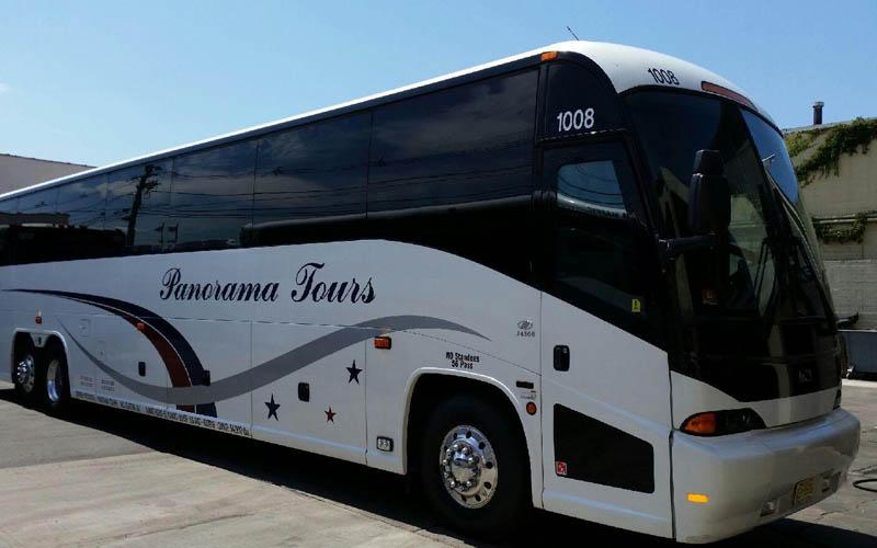 Travel Home - Panorama Tours