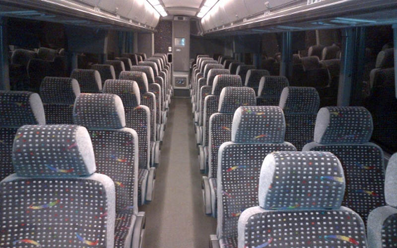 New Jersey Party Bus